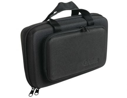 Allen Double Attache Handgun Case - 7620