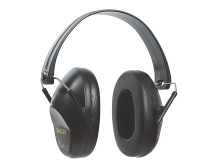 <p>Allen's Low-Profile Reaction Shooting Muffs boast a Noise Reduction Rating of 26 dB and meets ANSI S3.19 and CE EN352 requirements. The low-profile foam padded ear cups fold down easily for storage.</p> <p><b>Features: </b></p> <ul> <li>Adjustable yoke