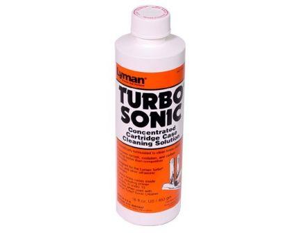 Lyman Turbo Sonic Cartridge Case Cleaner 7631705