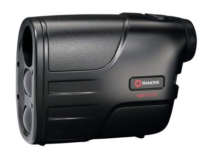 Simmons LRF 600 4x Range Finder, Black - 801405C