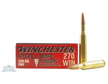 Winchester .270 Winchester Bullets