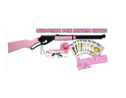 Daisy Pink Fun Kit (Boxed) 994998-603