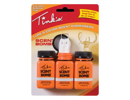 Tink's Scent Bombs (3 Pack) W5841