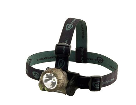 Streamlight Trident Buckmasters Multi Purpose Headlamp Light - 61070