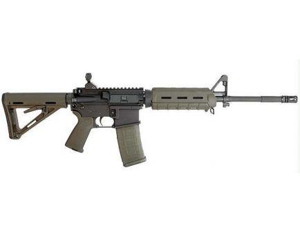 Sig Sauer M400 Enhanced - Olive Drab RM400-16B-EC-ODG