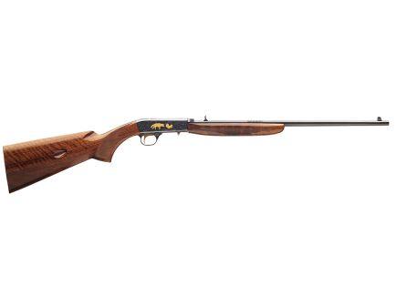 Browning Semi-Auto 22 Grade VI Blued .22lr Rifle, Gloss - 021002102