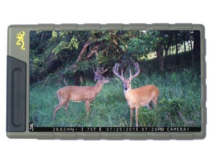 Browning Trail Camera Trail Camera Picture and Video Viewer - BTC VWR