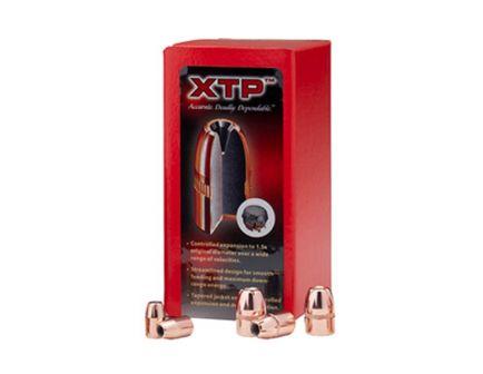 Hornady 38 Cal (.357) 140gr HP XTP Bullets, 100 Count – 35740