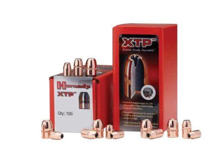 Hornady 44 Cal (.430) XTP Bullets - 300gr - 50ct - 44280