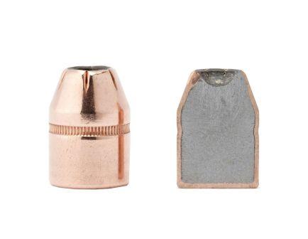 Hornady 45 Cal  (.452) 250gr HP XTP Bullets, 100 Count  - 45200