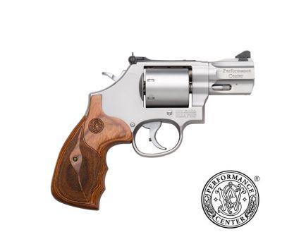 """S&W Pistol 686 Performance Center.357mag  7 Shot 2"""" Pistol 170346"""