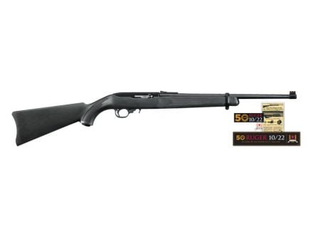 Ruger Rifle 10/22 Collectors Edition 10rd 21105