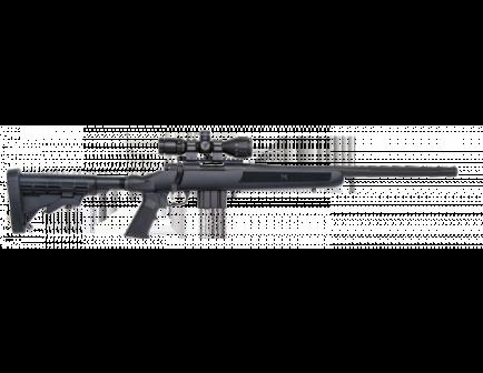 "Mossberg MVP Flex 5.56 Bolt Action Rifle 18.5"" Heavy Barrel - 27748"
