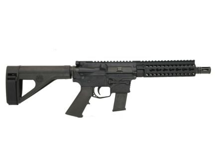 """BLEM PSA AR-45 8.3"""" .45 ACP 1/16 Nitride 2A Armament Keymod Classic SOB Pistol - 516446457"""
