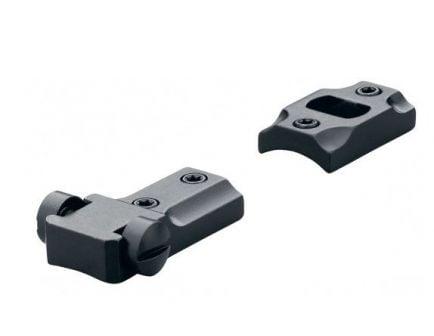 Leupold STD Savage 10/110 Round Reciever 2pc Gloss 55741
