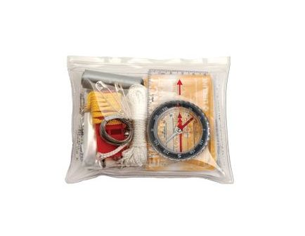 Lifeline Ultralight Survival Kit 4052