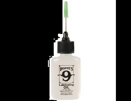 Hoppe's 14.9ml Lubricating Oil - Bottle - 3060