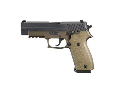 Sig Sauer P220 Combat .45acp FDE Grip Pistol - 220-45-CP-DS