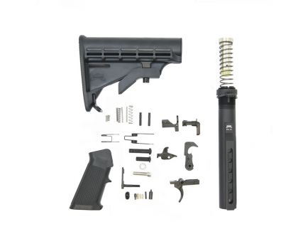PSA PA10 QMS Lower Build Kit - 503623
