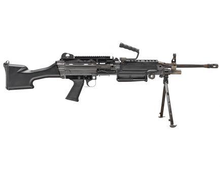 FNH FN M249S 5.56 AR-15 Rifle - 56460