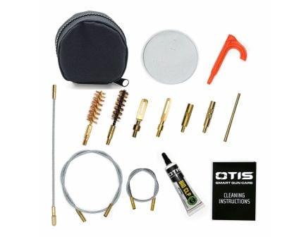 Otis Defense .22-.45cal Pistol Cleaning Kit w/ Black Carrying Case - FG-610