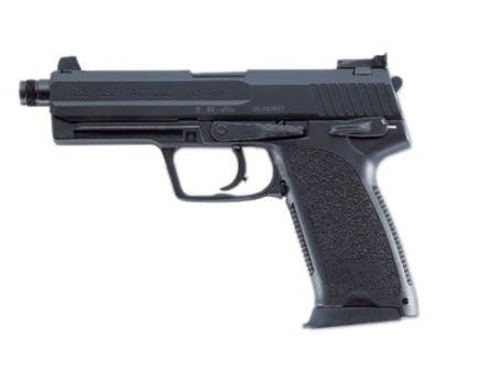 H&K USP Tactical  .45 ACP Tactical (V1) DA/SA M704501T-A5