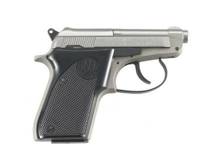 Beretta 21 Bobcat Inox .22LR Pocket Pistol - J212500
