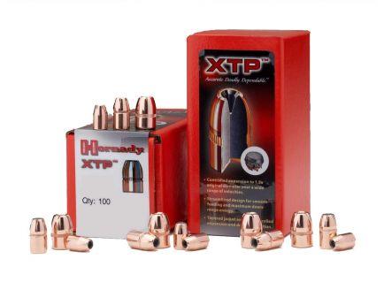 Hornady 30 Cal (.309) XTP JHP Bullets - 90gr - 100ct - 31000