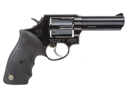 Taurus 65 Medium .357 Mag/.38 Spl +P Revolver, Matte Blk - 2-650041