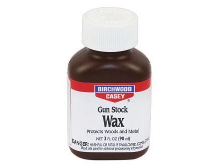 Birchwood Casey Gun Stock Wax 23723