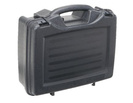 Plano Synergy Protector Series 4 Pistol Case, Black - 140402