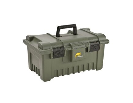 Plano Synergy Shooter's Rifle Case, X-Large, Olive Drab Green - 178100