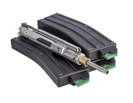CMMG Bravo .22 LR AR Conversion Kit with 3 Magazines - 22BA651