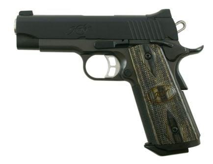 Kimber Tactical Pro II .45 ACP 1911 Pistol, Black - 3200143