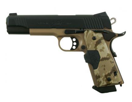 Kimber Custom Covert II .45 ACP 5