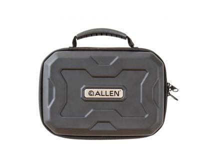 """Allen Exo Handgun Case - 9"""" - Black - 82-9"""