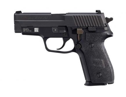 Sig Sauer Pistol M11-A1 9MM 15rd W/ NS- - -M11-A1 Range Model