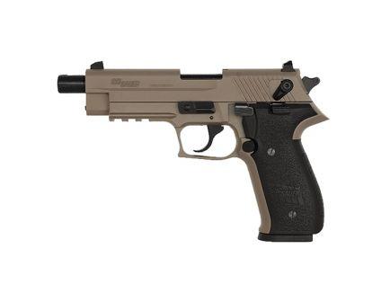Sig Sauer Pistol Mosquito .22LR FDE TB- - -MOS-22-FDE-TB Range Model