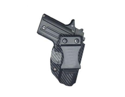 UM Tactical QUALIFIER SIG Sauer P238 Right Hand IWB/OWB Holster - QUALIFIER SIG P238 RH
