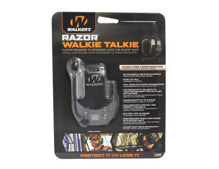 Walker's Razor Walkie Talkie, Fits Walker's Razor Muff - GWP-RZRWT
