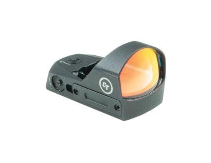 Crimson Trace Compact Open Reflex Sight - CTS-1200