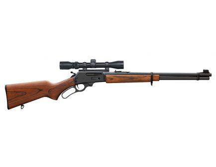 "Marlin Model 336W .30-30 Win. 20"" Lever Action Rifle w/ 3-9x32mm Scope - 70521"