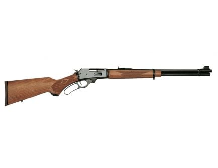 "Marlin Model 336C .35 Rem. 20"" Micro-Groove Lever Action RIfle, Walnut - 70506"
