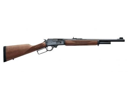 Marlin 1895G .45-70 Gov't. Lever-Action Rifle, American Black Walnut