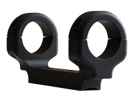 DNZ Game Reaper Ruger American Centerfire 1 inch High Aluminum Precisioned 1-Piece Scope Tube, Matte Black - 12280