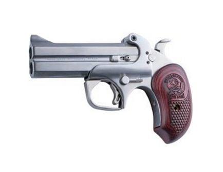 Bond Arms Snake Slayer IV .45LC/.410 Bore Double Barrel Pistol - BASS445/410