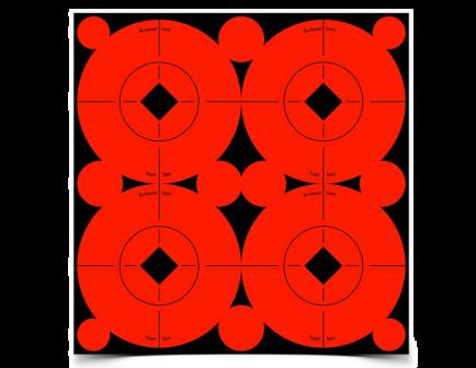 "Target Spots 3"" Target 10 pack- - -33903"