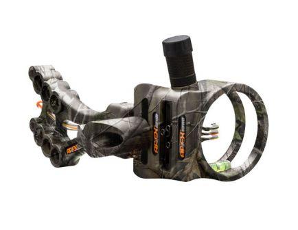 Apex Gear Tundra 3 Pin Archery Sight, Realtree APG