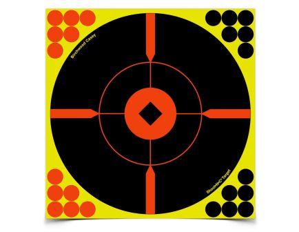 "Birchwood Casey Shoot-N-C 12"" BMW Bull's-Eye Target - 5 Targets - 34015"