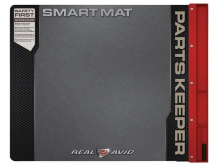 """Real Avid Handgun Smart Mat Cleaning Mat, 19"""" x 16"""" - AVUHGSM"""